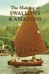 The Making of Swallows And Amazons