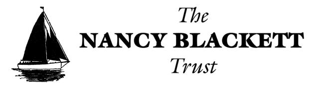 The Nancy Blackett Trust