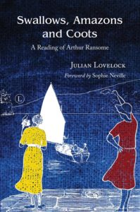 Swallows, Amazons and Coots by Julian Lovelock