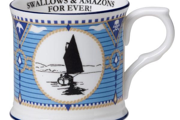 Swallows & Amazons Dinghy Beaker